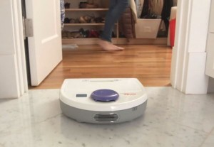 Neato Botvac Temizleme Robotu