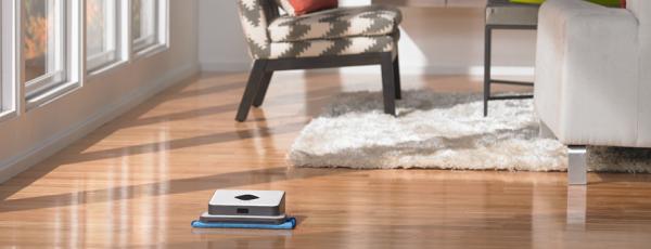 Evinizi sizin için temizleyecek olan 4 elektronik alet