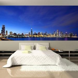 Penceresiz Yatak Odası Dekorasyonu