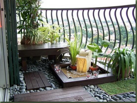 İyi Bir Balkon Tasarımı Nasıl Olmalıdır?