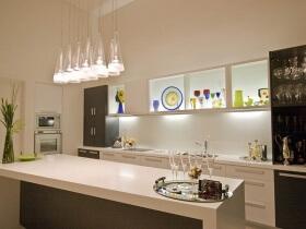 Mutfak Aydınlatması Seçiminde Püf Noktalar