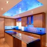 Mutfak Işıkları