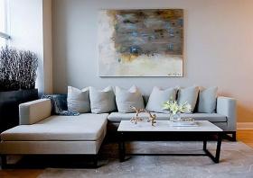 Oturma Odası Dekorasyonu Nasıl Olmalıdır?