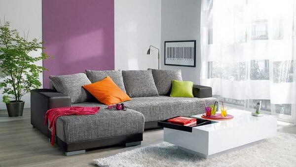 Dekorasyon Renk Kombini