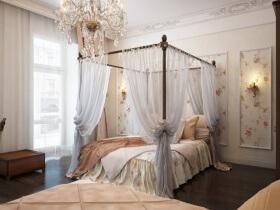 Yatak Odası Dekorasyonunuzda Ferah Seçimler Yapın!