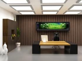 Ofis Dekorasyonunun İncelikleri