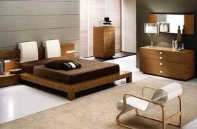 Yatak Odası Dekore Ederken Dikkat Edilmesi Gerekenler