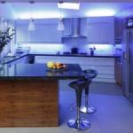 Mutfak Led Aydınlatma