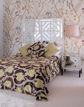 Yatak Odanızda Farklı Dekorasyon Önerileri