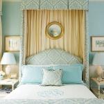Renkli Yatak Odası