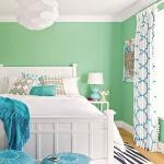 Soft Renk Yatak Odası