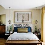 Yatak Odası Dekoru