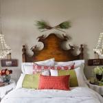Yatak Odası Lambaları