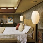 Yatak Odası Lambası