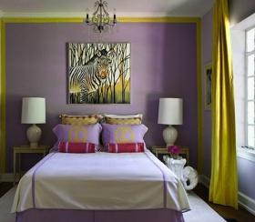 Yatak Odası Dekorasyonunda Sakinleştirici Dokunuşlar
