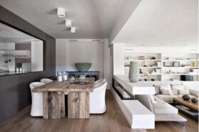 Modern Evlerde Yeni Trend: Natürellik