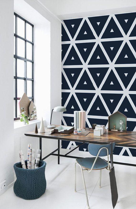 Geometrik Dekorasyon
