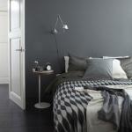 Maskülen Yatak Odası Dekorasyonu