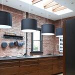 Modern Dekorasyon Mutfak