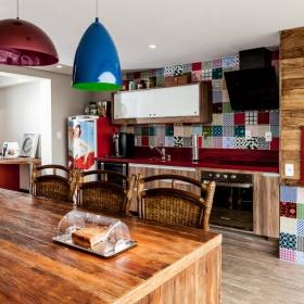 Mutfak Dekorasyonu İçin En Popüler Dekorasyon Stilleri
