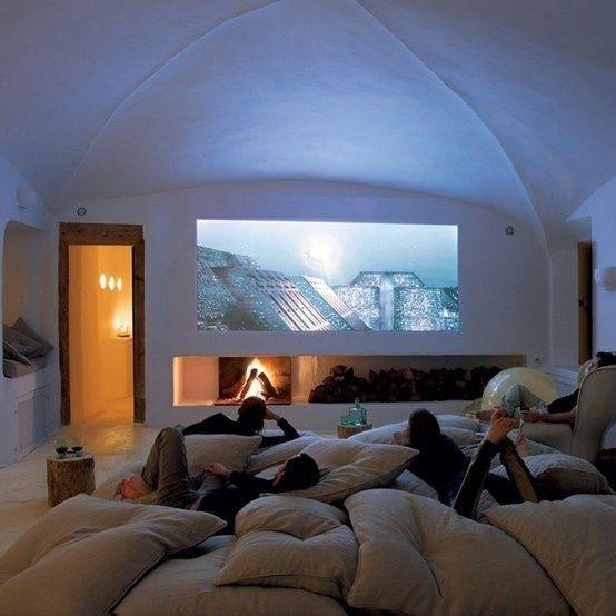 Sinema TV Odası