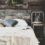 Triko Yatak Odası