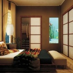 Asya Tarzı Yatak Odası Dekorasyonu