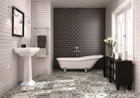 Banyo Zemin Seçimi Yaparken Nelere Dikkat Edilmelidir?