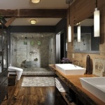Banyo Taş Kaplama