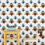 Baykuş Dekorasyon Fikirleri