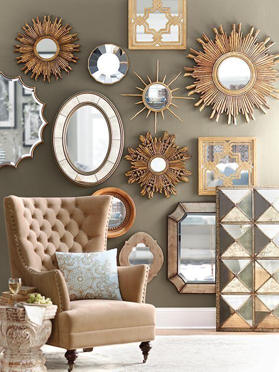 Duvar Ayna Fikirleri