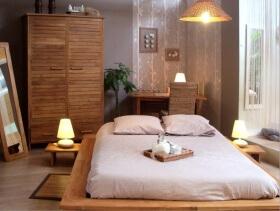 Dekorasyonda Yer Yatağı Modası