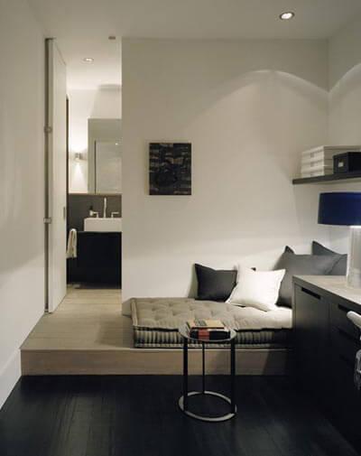 Yer Yatağı Modelleri