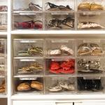 Ayakkabı Depolama Örnekleri