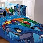 Batman Çocuk Odası