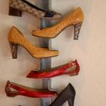 Farklı Ayakkabı Depolama