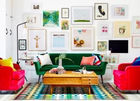 Evinizde Ufak Bütçeler İle Yapılabilecek Dekorasyon Değişiklikleri