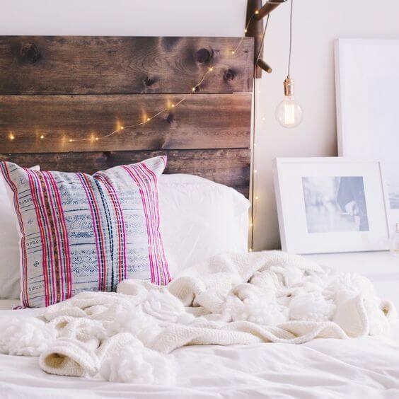 Yatak Odası Minder
