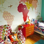 Nostalji Çocuk Odası