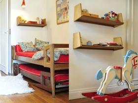 Vintage Çocuk Odası Fikirleri