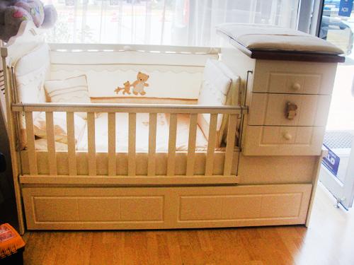 Bebe Genç Odası