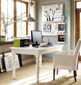 Modern İşyerleri: Home-Office Modası