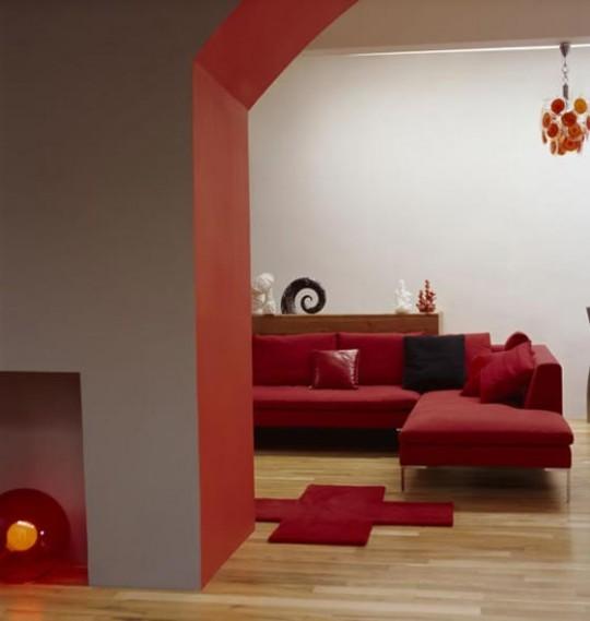 Kırmızı Salon
