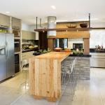 2016 Mutfak Modası