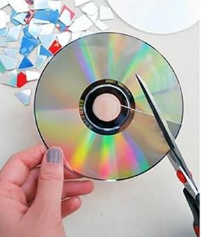 CD ile Kendin Yap