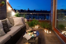 Balkonlara Yaz Mevsimi Geldi!