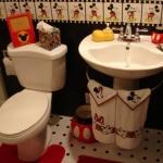 Banyoyu Çocuklara Uygun Hale Getirme