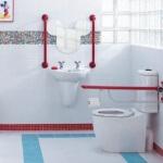 Çocuklarınız İçin Banyo Dekorasyonu
