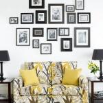 Fotoğraflarla Duvar Dekorasyonu