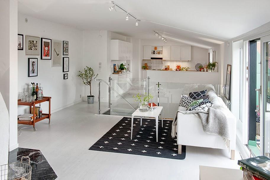 İsveç Dekorasyon Stili